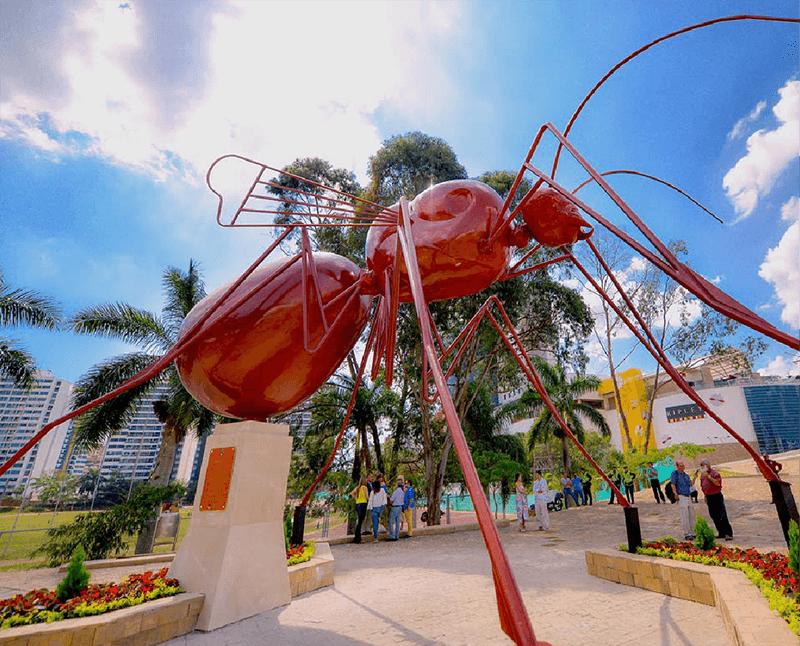 medellin-bucaramanga